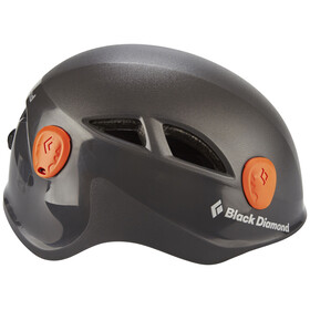 Black Diamond Half Dome Kask szary